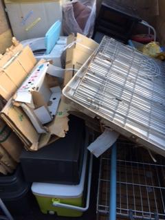 引っ越し後の不用品回収