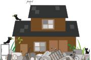 ゴミ屋敷・空き家